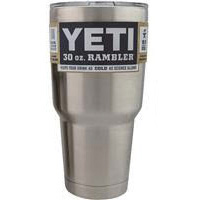 NBS Second Prize - Yeti Mug