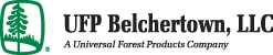 UFP Belchertown, LLC - A universal Forest Products