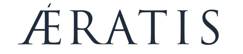 Aeratis Logo