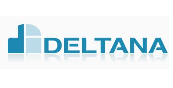 Deltana Logo