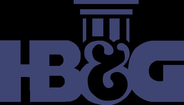 HBG Logo