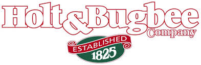Holt and Bugbee Logo