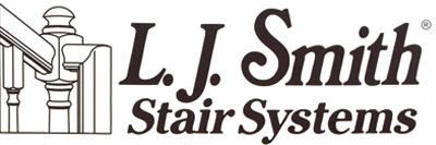 LJ Smith Logo