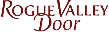 Roguevalleylogo on Larson Storm Door Logo
