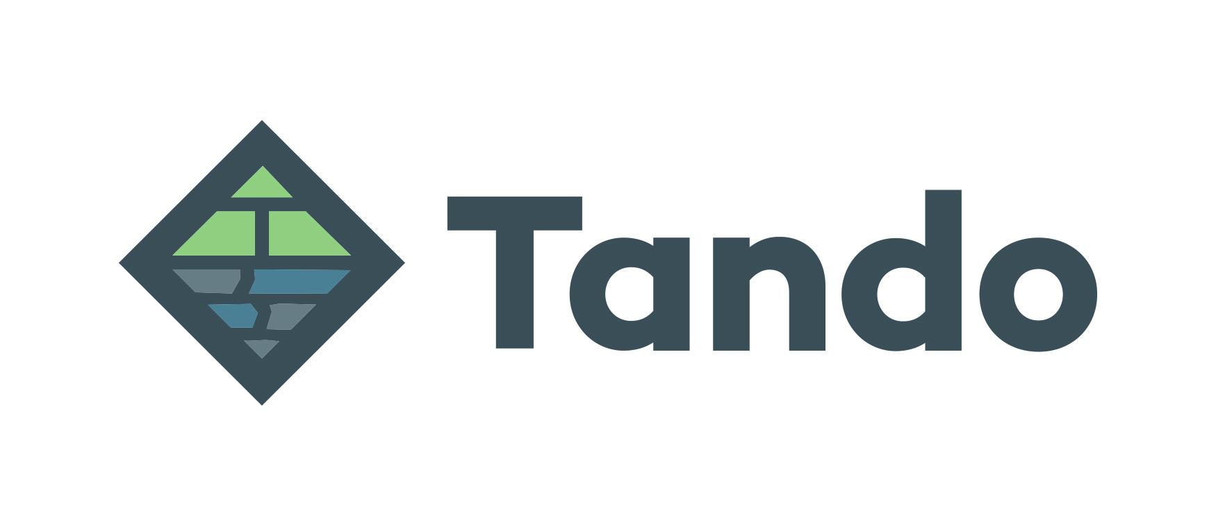 Tando Logo