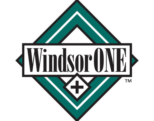 Windsor One Logo 2