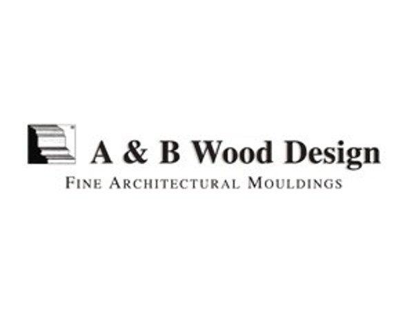 AB Moldings Logo