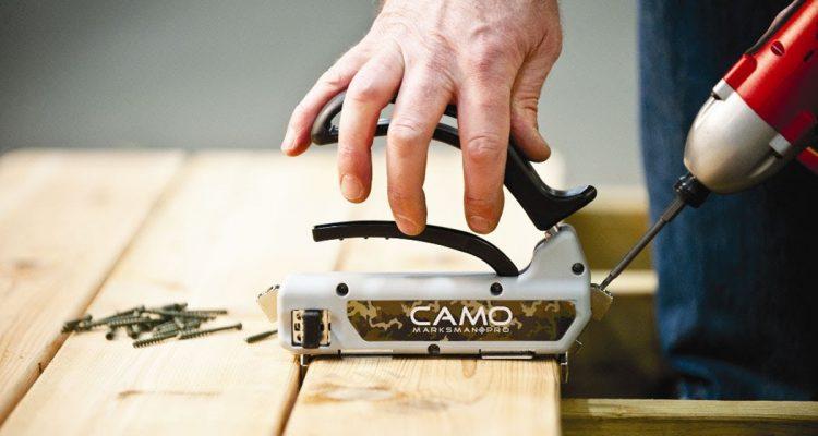 Camo Install