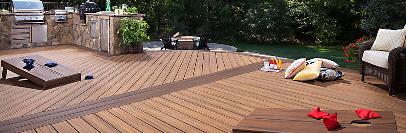 Composite Decking Northeast Building Supply