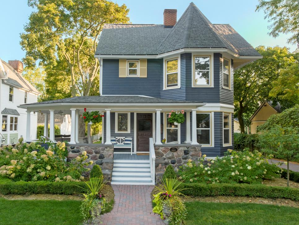 Inviting Home Exterior Color Palettes Northeast Building Supply