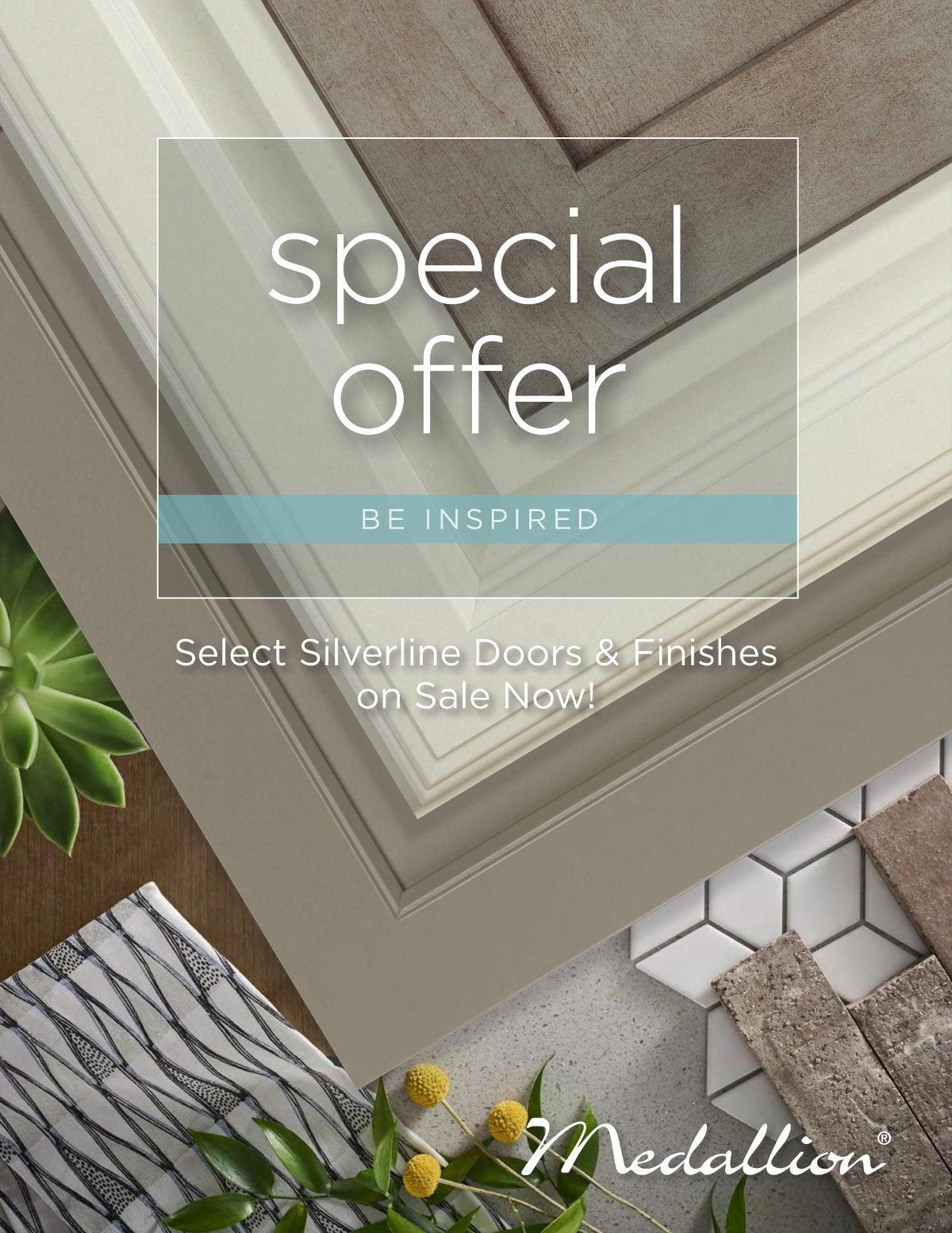 Silverline Promotion Brochure 1