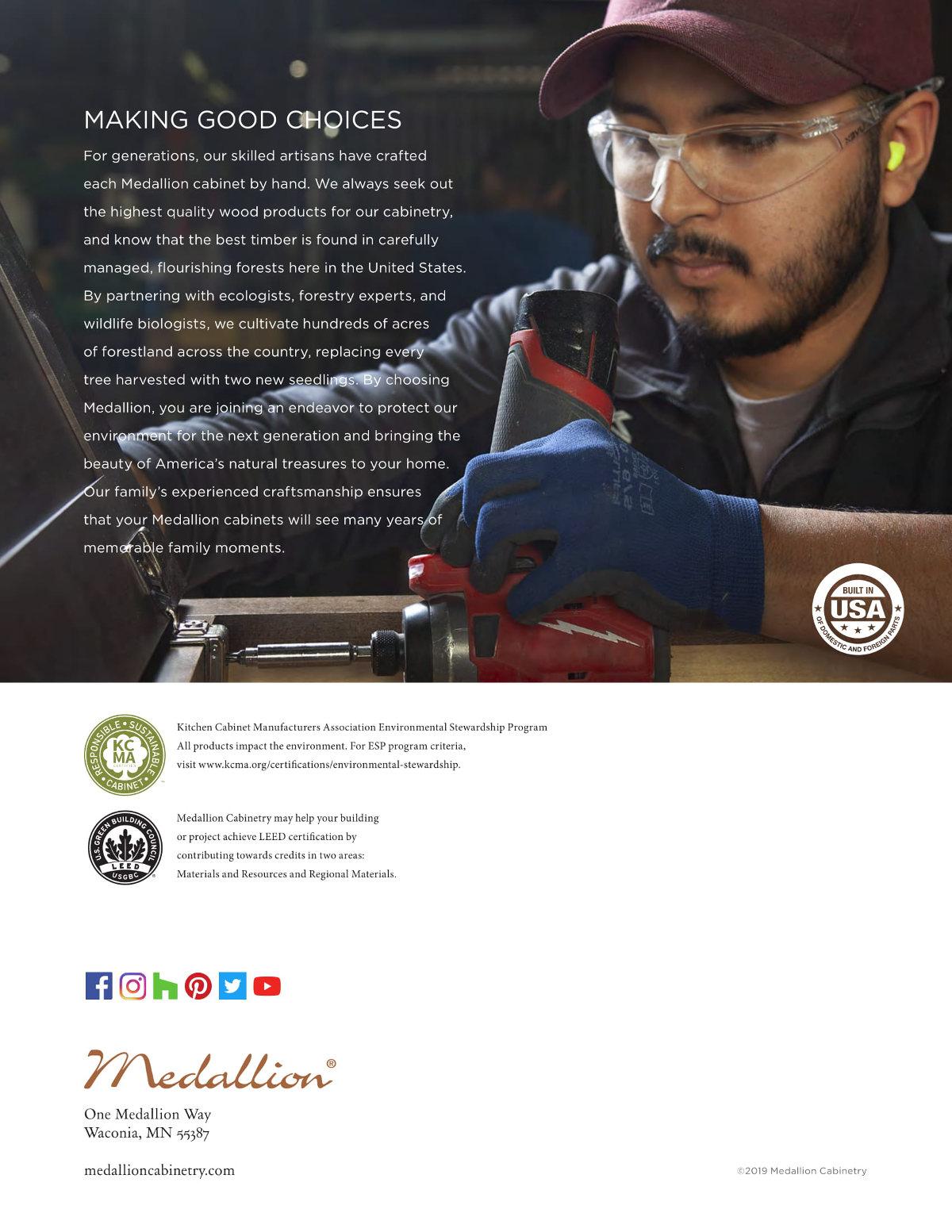 Silverline Promotion Brochure 4