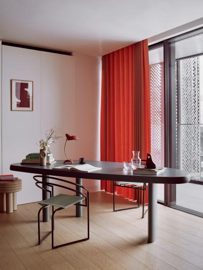 Roksanda Penthouse Study Gasholders London Web Photography by Michael Sinclair Styling by Olivia Gregory