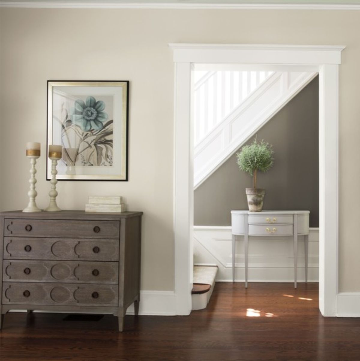 benjamin moore paint color combo white gray 0719 sq