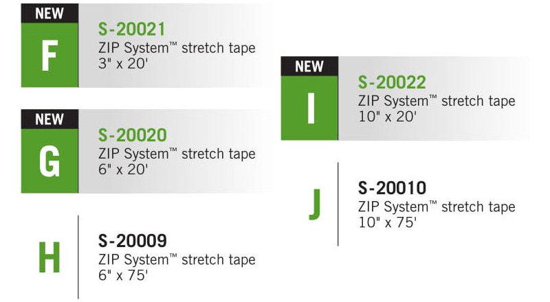 ZIP System 3