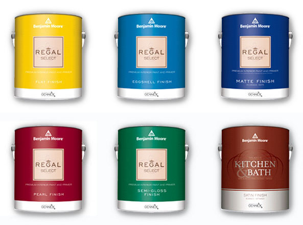 A Regal Finish To 2019 Our Year End Paint Sale BIG SAVING 1 1