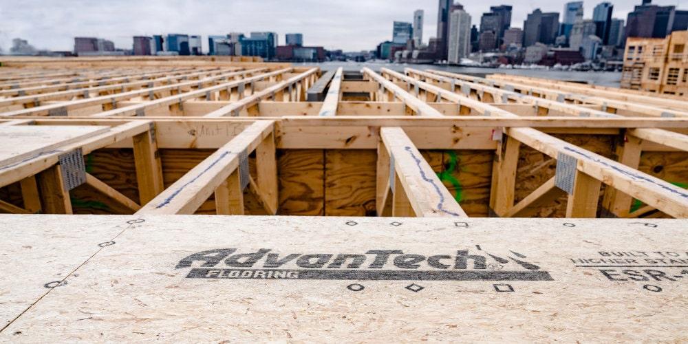 AdvanTech Megamenu Boston
