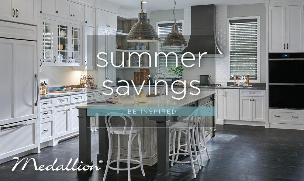 summer saving