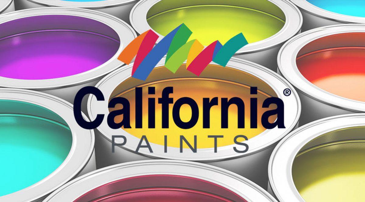 California Paints bg