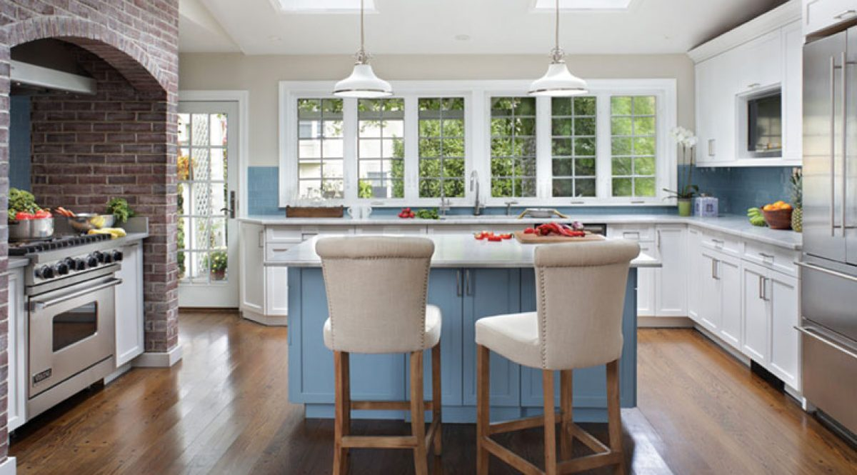 Plain and Fancy Cabinetry bg