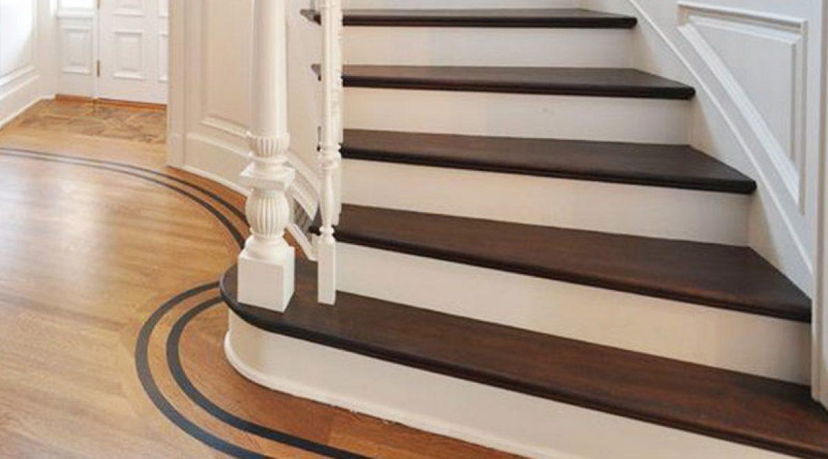 Stairs bg