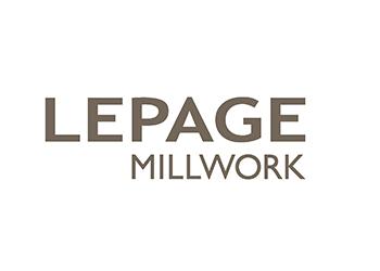 Lepage Logo