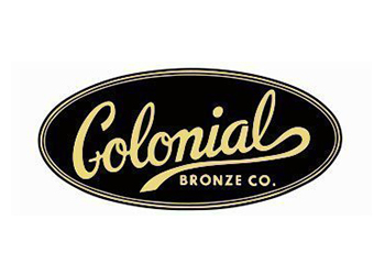 colonial bronze