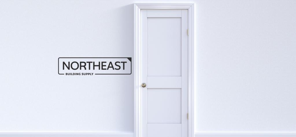 Northeast Building Supply Bridgeport Hollow Core Interior Doors