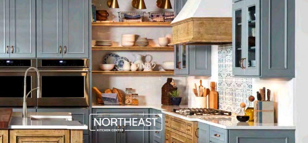 Northeast Kitchen Center Bridgeport Kitchen Renovation