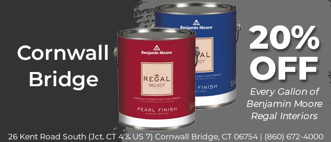 Cornwall Paint Ad LG 03 21