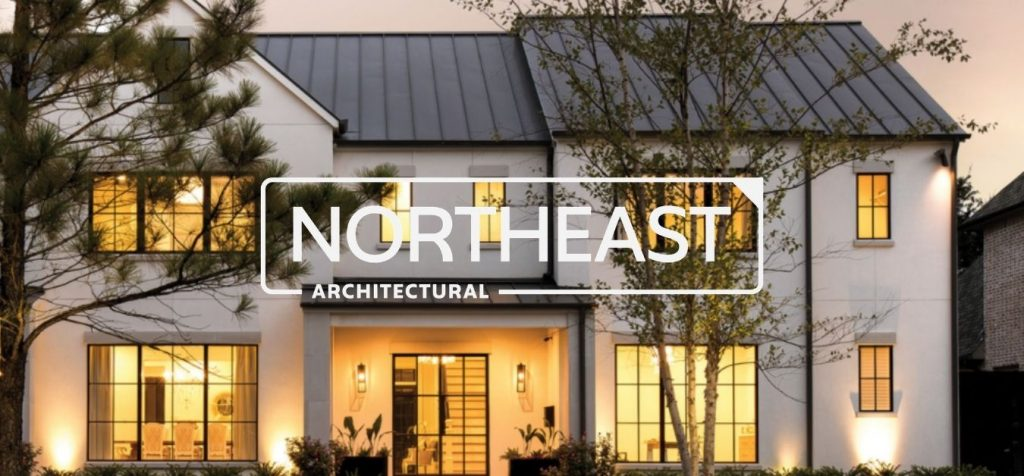 Northeast Architectural New Jersey Energy Efficient Windows