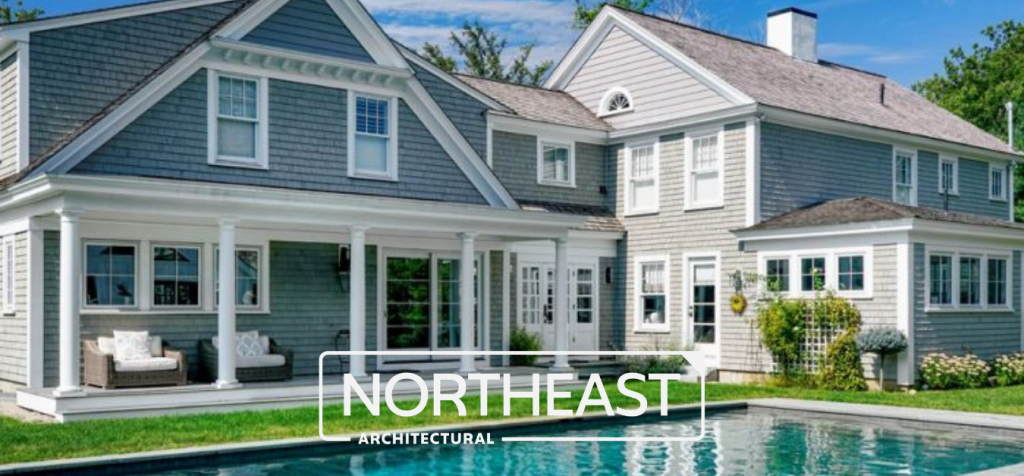 Northeast Architectural New Canaan Construction