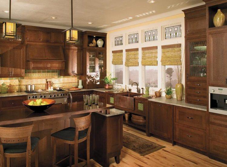 Northeast Kitchen Center Bridgeport Medallion Cabinets
