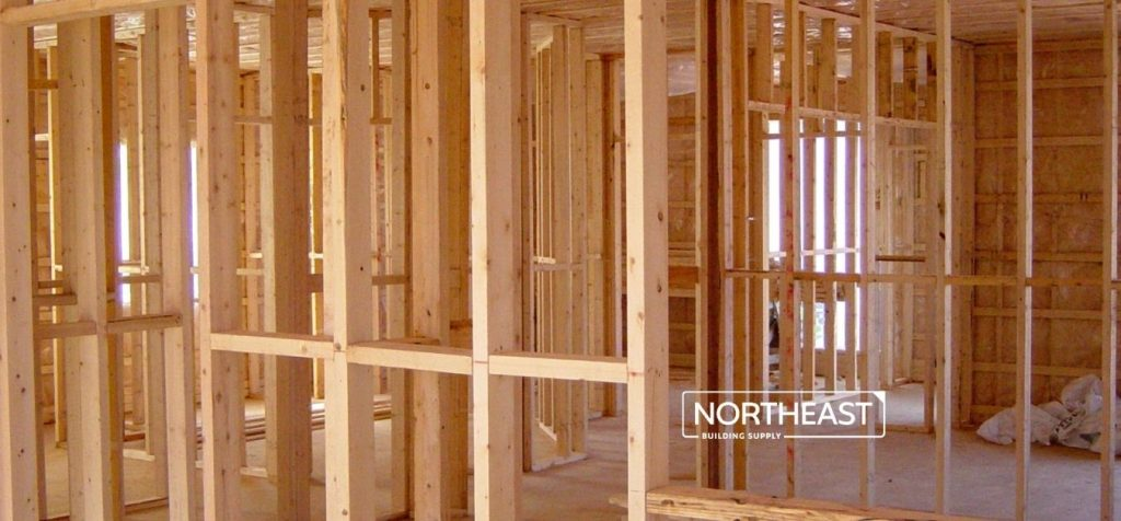 Northeast Building Supply Cornwall Bridge Construction Supply