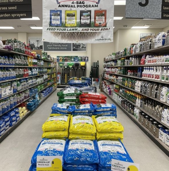 Weed and Duryea New Canaan Local Hardware Stores