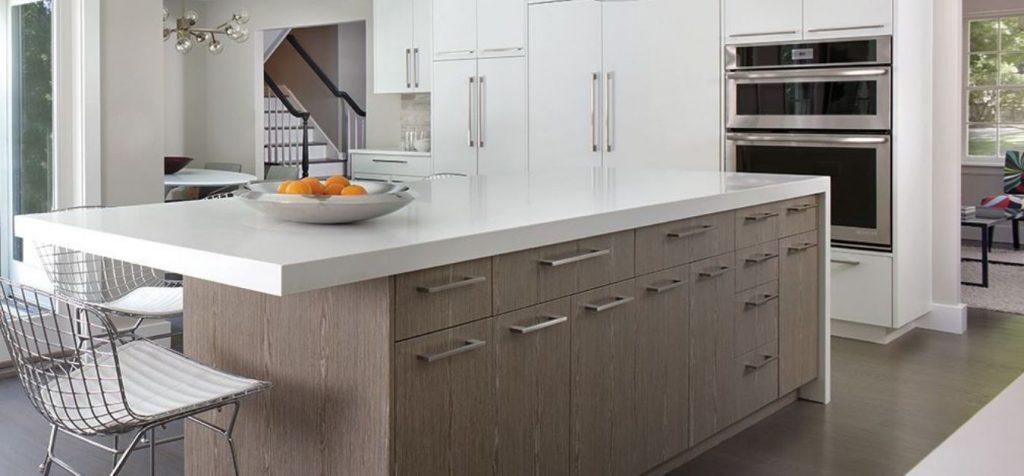 Northeast Kitchen Center Bridgeport Custom Cabinets in Bridgeport
