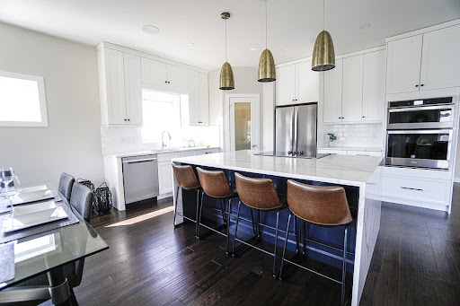 How To Choose Stone Kitchen Countertops in Connecticut